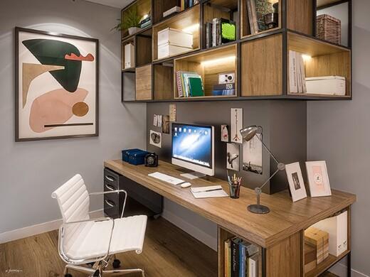 Home office - Fachada - Villa Visconti - 415 - 6