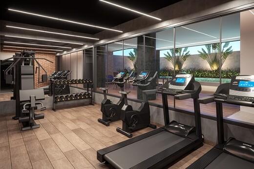 Fitness - Fachada - Villa Visconti - 415 - 10
