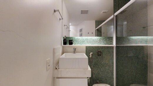 Banheiro - Apartamento 2 quartos à venda Lagoa, Rio de Janeiro - R$ 1.355.000 - II-20730-34409 - 31