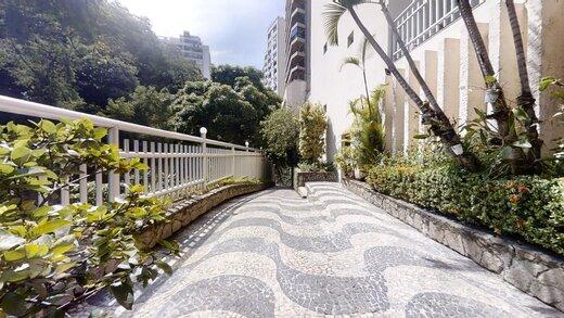 Fachada - Apartamento 2 quartos à venda Lagoa, Rio de Janeiro - R$ 1.355.000 - II-20730-34409 - 30