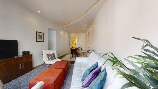 Living - Apartamento 2 quartos à venda Lagoa, Rio de Janeiro - R$ 1.355.000 - II-20730-34409 - 16