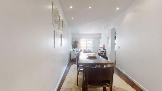 Living - Apartamento 2 quartos à venda Lagoa, Rio de Janeiro - R$ 1.355.000 - II-20730-34409 - 6