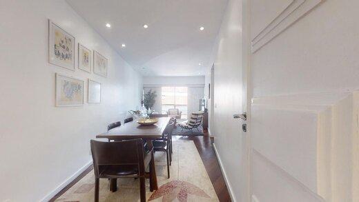 Living - Apartamento 2 quartos à venda Lagoa, Rio de Janeiro - R$ 1.355.000 - II-20730-34409 - 7