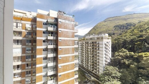 Living - Apartamento 2 quartos à venda Lagoa, Rio de Janeiro - R$ 1.355.000 - II-20730-34409 - 8