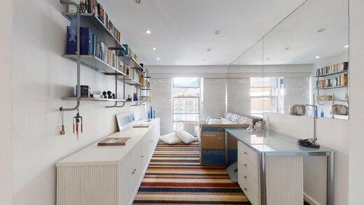 Living - Apartamento 2 quartos à venda Lagoa, Rio de Janeiro - R$ 1.355.000 - II-20730-34409 - 10