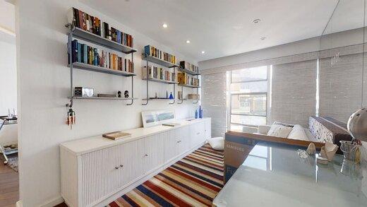 Living - Apartamento 2 quartos à venda Lagoa, Rio de Janeiro - R$ 1.355.000 - II-20730-34409 - 15