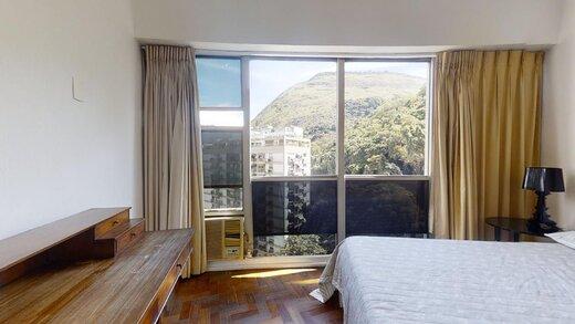 Quarto principal - Apartamento 2 quartos à venda Lagoa, Rio de Janeiro - R$ 1.355.000 - II-20730-34409 - 19