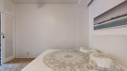 Quarto principal - Apartamento 2 quartos à venda Lagoa, Rio de Janeiro - R$ 1.355.000 - II-20730-34409 - 20