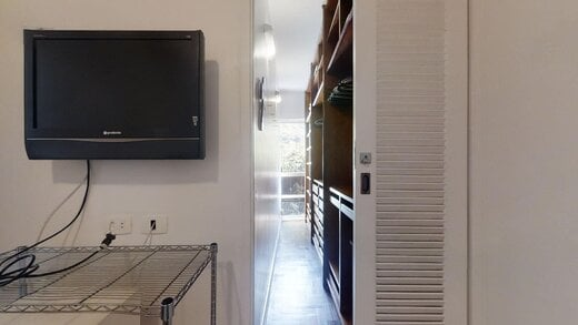 Quarto principal - Apartamento 2 quartos à venda Lagoa, Rio de Janeiro - R$ 1.355.000 - II-20730-34409 - 21