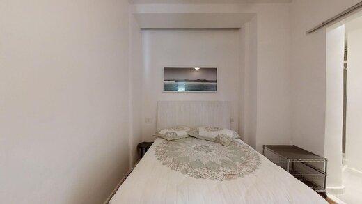 Quarto principal - Apartamento 2 quartos à venda Lagoa, Rio de Janeiro - R$ 1.355.000 - II-20730-34409 - 22