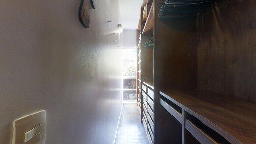 Quarto principal - Apartamento 2 quartos à venda Lagoa, Rio de Janeiro - R$ 1.355.000 - II-20730-34409 - 25