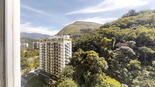 Quarto principal - Apartamento 2 quartos à venda Lagoa, Rio de Janeiro - R$ 1.355.000 - II-20730-34409 - 26