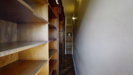 Quarto principal - Apartamento 2 quartos à venda Lagoa, Rio de Janeiro - R$ 1.355.000 - II-20730-34409 - 27