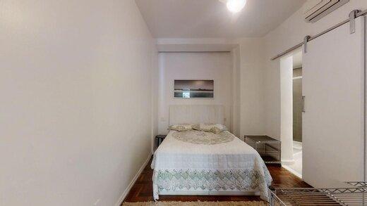Quarto principal - Apartamento 2 quartos à venda Lagoa, Rio de Janeiro - R$ 1.355.000 - II-20730-34409 - 28