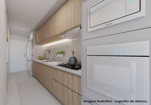 Cozinha - Apartamento 1 quarto à venda Lagoa, Rio de Janeiro - R$ 1.610.000 - II-20756-34462 - 15