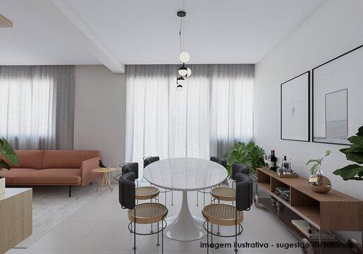 Living - Apartamento 1 quarto à venda Lagoa, Rio de Janeiro - R$ 1.610.000 - II-20756-34462 - 1