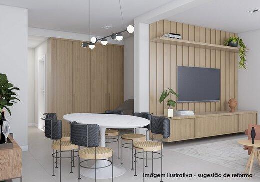 Living - Apartamento 1 quarto à venda Lagoa, Rio de Janeiro - R$ 1.610.000 - II-20756-34462 - 11