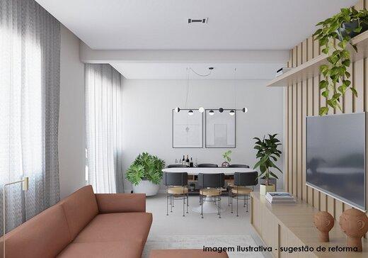 Living - Apartamento 1 quarto à venda Lagoa, Rio de Janeiro - R$ 1.610.000 - II-20756-34462 - 10