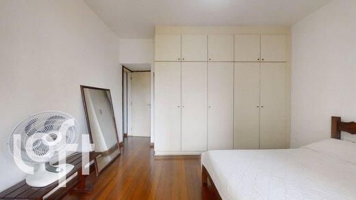 Quarto principal - Apartamento 1 quarto à venda Lagoa, Rio de Janeiro - R$ 1.610.000 - II-20756-34462 - 4