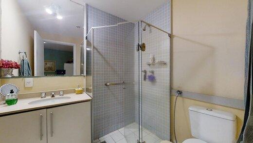 Banheiro - Apartamento 1 quarto à venda Copacabana, Rio de Janeiro - R$ 649.000 - II-20827-34604 - 28