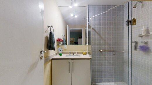 Banheiro - Apartamento 1 quarto à venda Copacabana, Rio de Janeiro - R$ 649.000 - II-20827-34604 - 29
