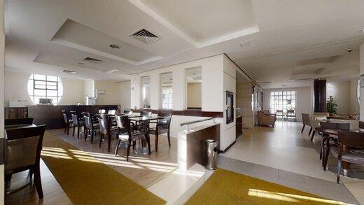 Fachada - Apartamento 1 quarto à venda Copacabana, Rio de Janeiro - R$ 649.000 - II-20827-34604 - 31