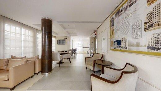 Fachada - Apartamento 1 quarto à venda Copacabana, Rio de Janeiro - R$ 649.000 - II-20827-34604 - 27