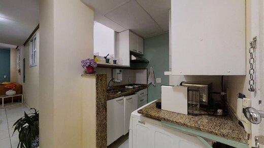 Cozinha - Apartamento 1 quarto à venda Copacabana, Rio de Janeiro - R$ 649.000 - II-20827-34604 - 15