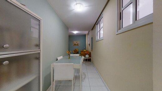 Living - Apartamento 1 quarto à venda Copacabana, Rio de Janeiro - R$ 649.000 - II-20827-34604 - 7