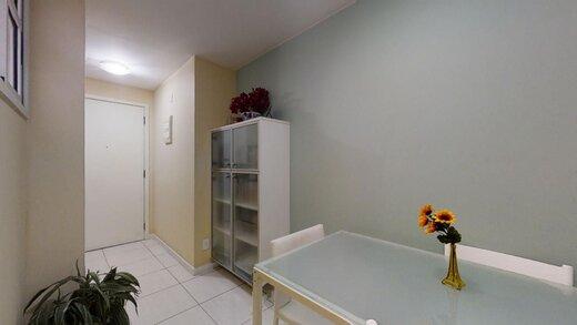 Living - Apartamento 1 quarto à venda Copacabana, Rio de Janeiro - R$ 649.000 - II-20827-34604 - 8