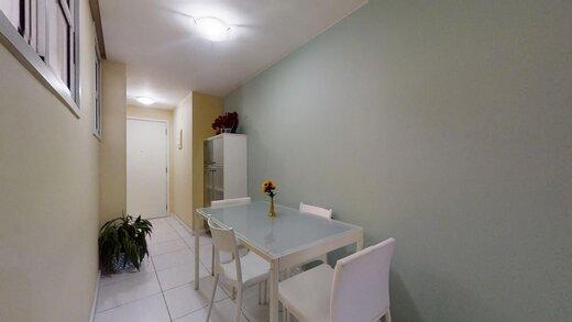 Living - Apartamento 1 quarto à venda Copacabana, Rio de Janeiro - R$ 649.000 - II-20827-34604 - 10