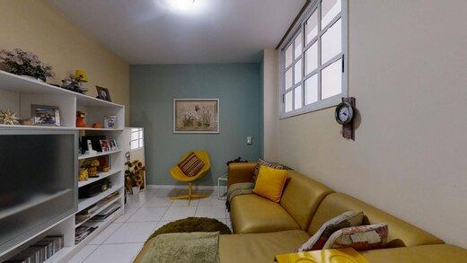 Living - Apartamento 1 quarto à venda Copacabana, Rio de Janeiro - R$ 649.000 - II-20827-34604 - 12