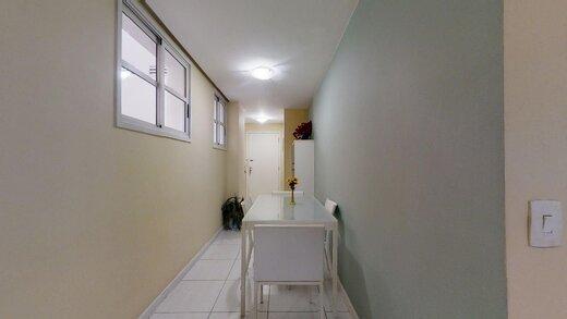 Living - Apartamento 1 quarto à venda Copacabana, Rio de Janeiro - R$ 649.000 - II-20827-34604 - 13
