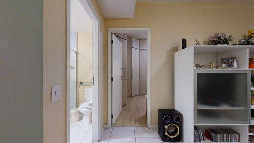 Living - Apartamento 1 quarto à venda Copacabana, Rio de Janeiro - R$ 649.000 - II-20827-34604 - 14