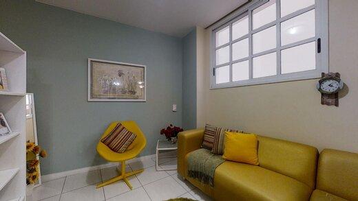 Living - Apartamento 1 quarto à venda Copacabana, Rio de Janeiro - R$ 649.000 - II-20827-34604 - 17