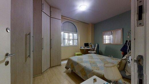 Quarto principal - Apartamento 1 quarto à venda Copacabana, Rio de Janeiro - R$ 649.000 - II-20827-34604 - 19