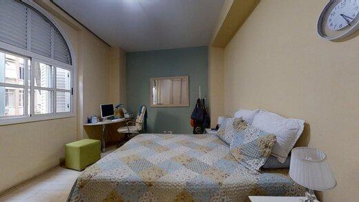 Quarto principal - Apartamento 1 quarto à venda Copacabana, Rio de Janeiro - R$ 649.000 - II-20827-34604 - 20