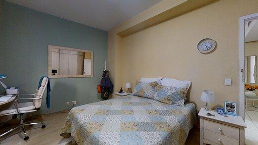 Quarto principal - Apartamento 1 quarto à venda Copacabana, Rio de Janeiro - R$ 649.000 - II-20827-34604 - 21