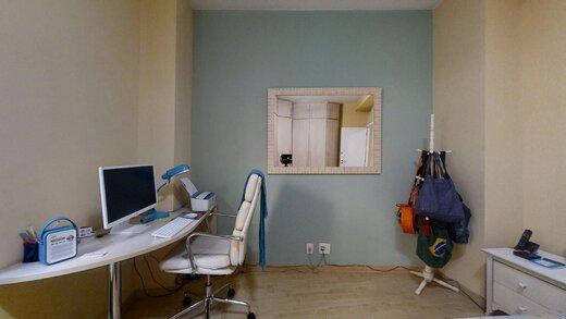 Quarto principal - Apartamento 1 quarto à venda Copacabana, Rio de Janeiro - R$ 649.000 - II-20827-34604 - 23