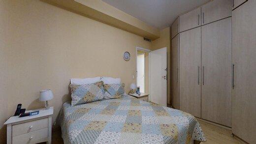 Quarto principal - Apartamento 1 quarto à venda Copacabana, Rio de Janeiro - R$ 649.000 - II-20827-34604 - 24