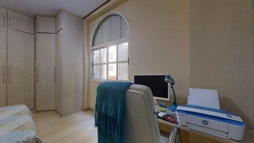 Quarto principal - Apartamento 1 quarto à venda Copacabana, Rio de Janeiro - R$ 649.000 - II-20827-34604 - 26