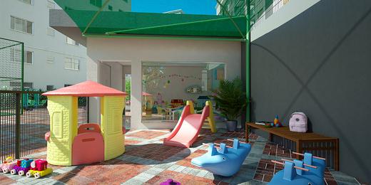 Playground - Fachada - Reserva Mirataia I - 353 - 25