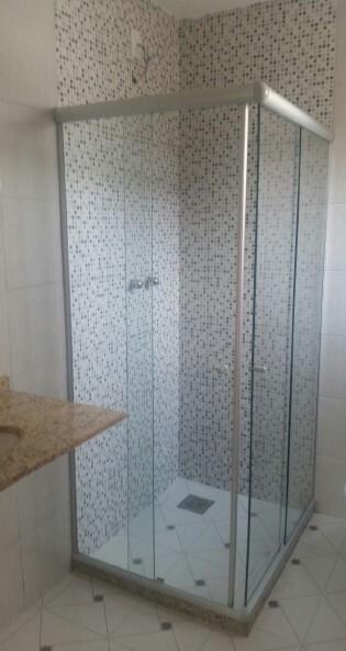 Banheiro - Fachada - Irijú 4 - 357 - 8