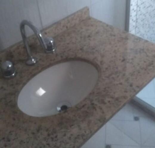 Banheiro - Fachada - Irijú 4 - 357 - 9