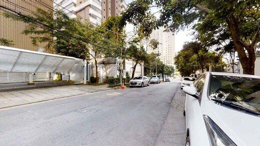 Fachada - Apartamento à venda Rua Doutor Paschoal Imperatriz,Vila Gertrudes, Zona Sul,São Paulo - R$ 792.000 - II-20927-34779 - 27