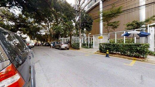 Fachada - Apartamento à venda Rua Doutor Paschoal Imperatriz,Vila Gertrudes, Zona Sul,São Paulo - R$ 792.000 - II-20927-34779 - 29