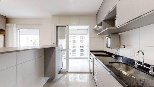 Cozinha - Apartamento à venda Rua Doutor Paschoal Imperatriz,Vila Gertrudes, Zona Sul,São Paulo - R$ 792.000 - II-20927-34779 - 22
