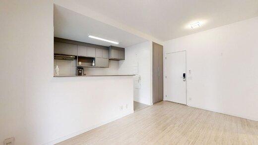 Living - Apartamento à venda Rua Doutor Paschoal Imperatriz,Vila Gertrudes, Zona Sul,São Paulo - R$ 792.000 - II-20927-34779 - 12