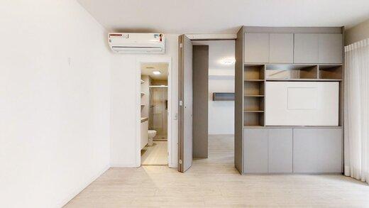 Living - Apartamento à venda Rua Doutor Paschoal Imperatriz,Vila Gertrudes, Zona Sul,São Paulo - R$ 792.000 - II-20927-34779 - 3