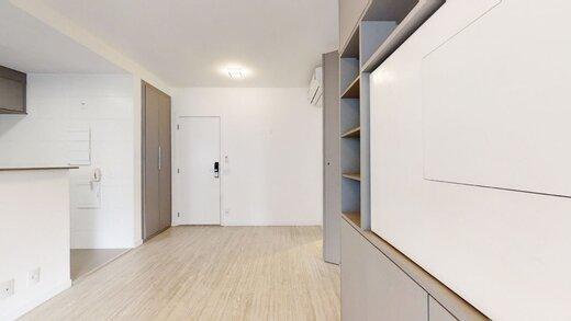 Living - Apartamento à venda Rua Doutor Paschoal Imperatriz,Vila Gertrudes, Zona Sul,São Paulo - R$ 792.000 - II-20927-34779 - 4